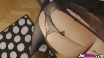 Bailey Jay Fucked In Ass