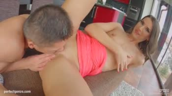 Real Brother And Sister Blowjob